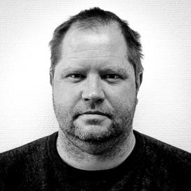 Andrè Bjørndal