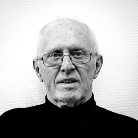 Harald Bjørndal